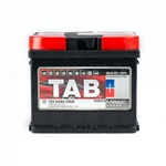 TAB Magic 54Ah (низкий)